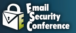Email Security Conference ロゴ